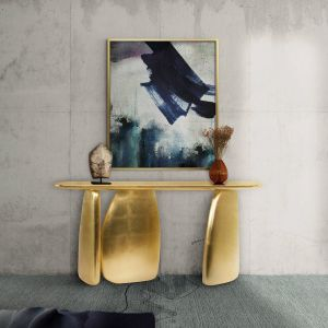 Ardara Console Table