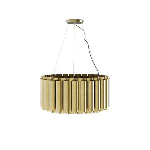 AURUM ROUND SUSPENSION LAMP
