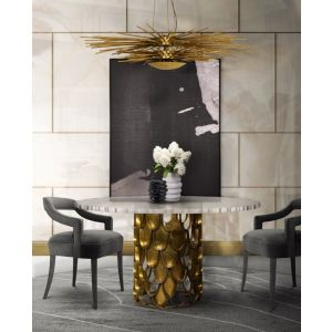 Koi  Dining Table