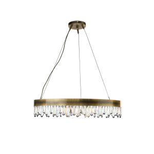 Naicca Suspension Lamp