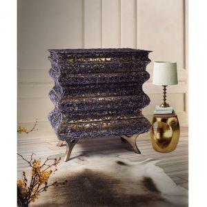 Crochet Chest