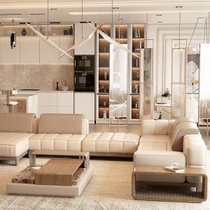 Excelsa Modular Sofa