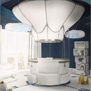 Fantasy Air Balloon Crib, Bed & Sofa