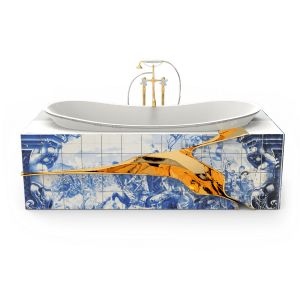 Heritage Bathtub