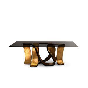 RIBBON DINING TABLE