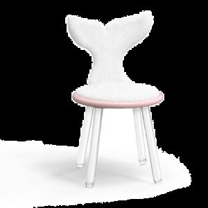 Little Mermaid Chair