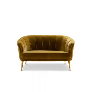 Maya 2 Seat Sofa