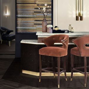 Nanook Bar Chair