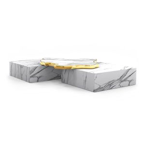 Navarra Center Table