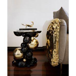 Newton Side Table