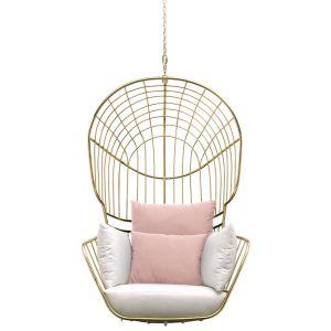 Nodo Suspension Chair