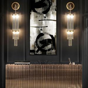Pharo II Wall Lamp