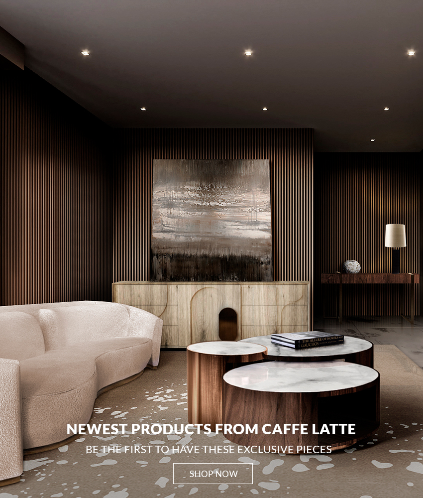 Banner Mobile New Products Caffe Latte Home Shop Covet House