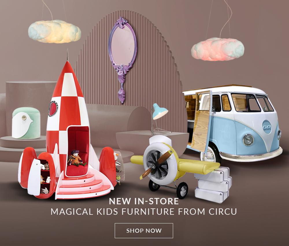 Banner Mobile Circu Magical Furniture Shop Covet House