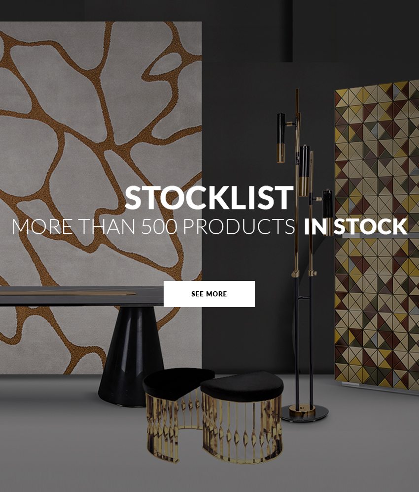 Stocklist! More than 500 products in stock