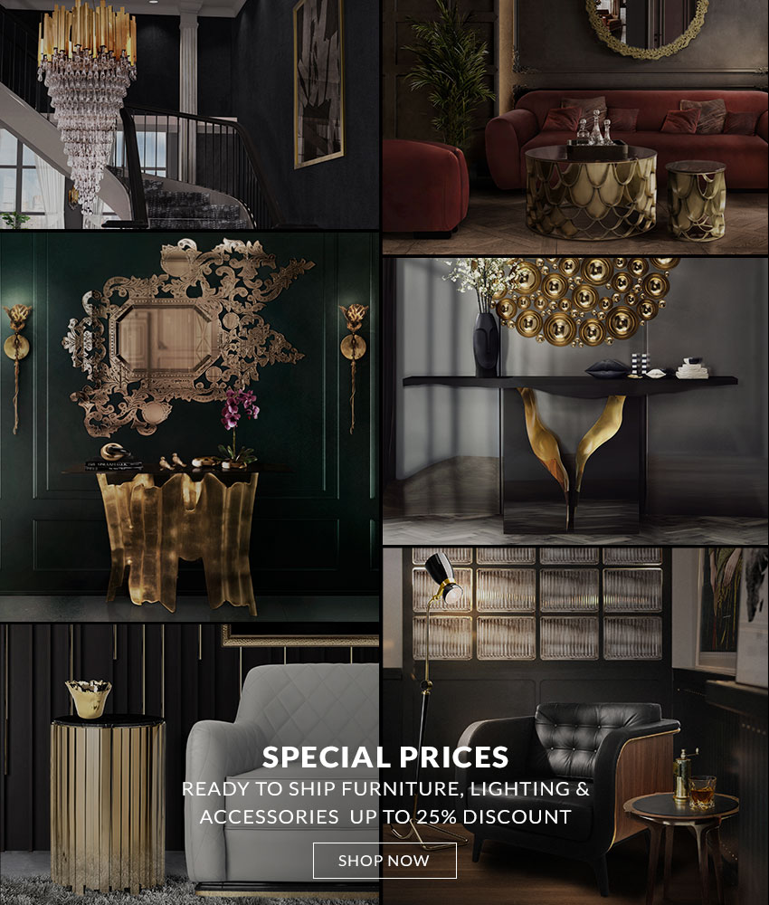 Banner Special Prices Shop Covet House