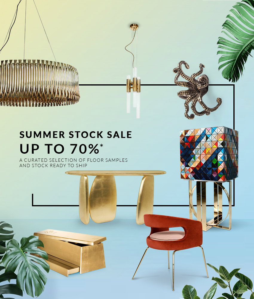 Summer Sale: Stock Products